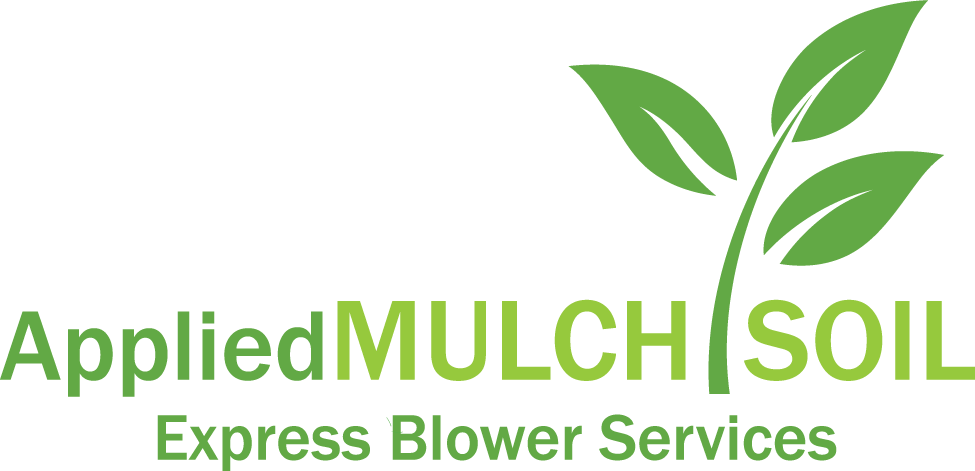 Applied Mulch and Soil Logo